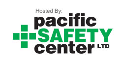 Hosted by Pacific Safety Center
